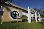 Reg. 176 17 Eel Escola De Engenharia De Lorena. Fachada Campus I