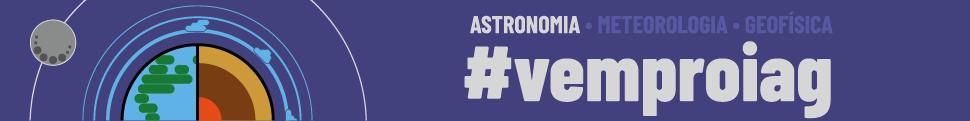 Vem pra Astronomia! #vemproiag